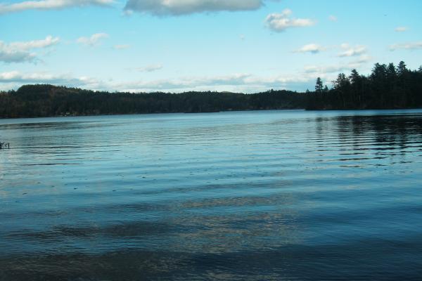 Paradox Lake