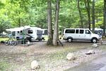 First trip with the 17Z at Douthat State Park. Douthat was one of the 6 original Virginia State Parks built by the CCC and opened in June 1936.  ...