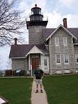 Golden Hill Lighthouse