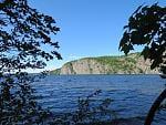 Bon Echo Provincial Park Ontario Canada