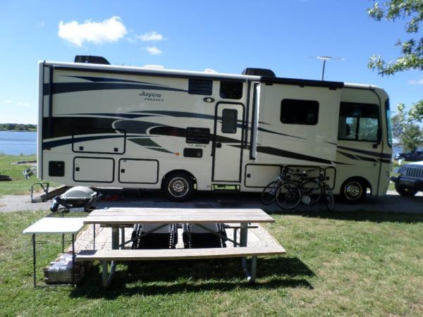 SAM 0636 Sept.2014. Smithville Lake, Crows Creek CG MO