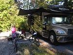 Seneca - Camping Pics