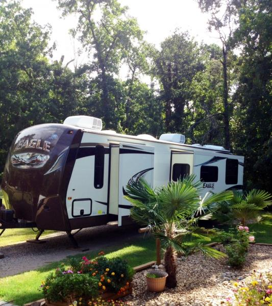 Jayco Eagle 316 RKDS