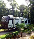 Jayco Eagle 316 RKDS  At Home 8-14