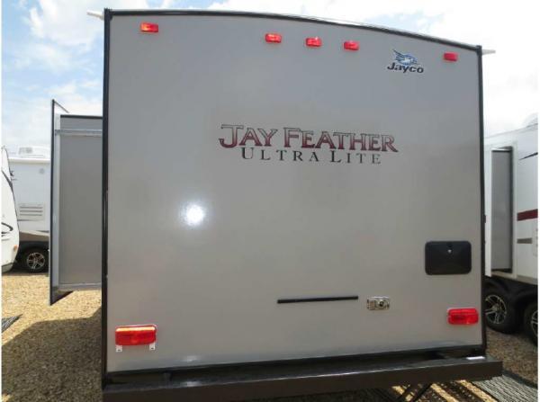 2014 Jayco Ultra 197