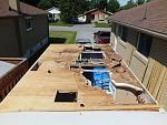Jayfeather 19H Roof Rebuild