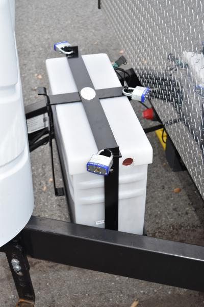 dual 6 volt batteries