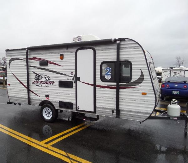 Fantastic Picked Up Our New Jayflight G2  Jayco RV Owners Forum