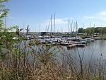 Dam West Marina - Carlyle Lake