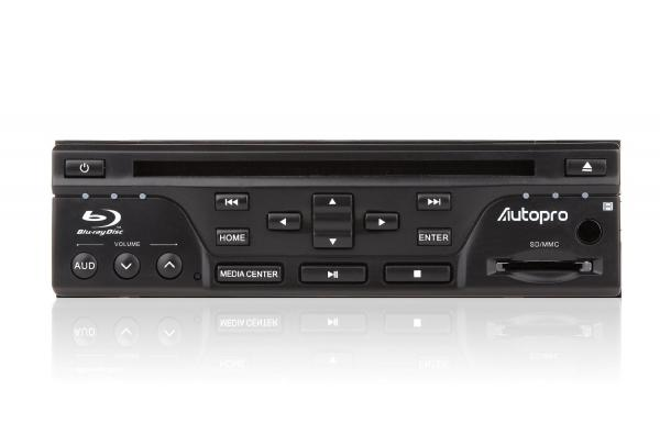 Autopro BD 1208 Blu Ray player