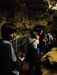 Mammoth Cave tour. 4 hours!!