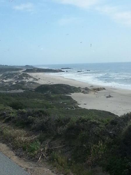 California coadt