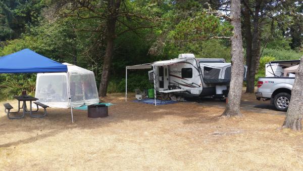 2015 Fort Stevens State Park OR