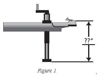 Coupler Height