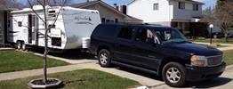 2007 Jayco Jay Feather EXP 29A