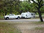 Garner State Park, TX 4/12-15/16