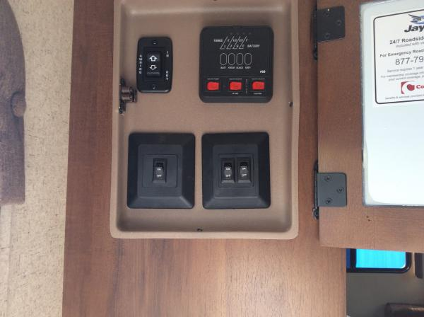 Innovative Hello, I Have A 2006 Jayco 25 Travel Trailer 25RKS We Had A Early Cold Snap Last Fall Up Here In Canada And I Didnt Get To Winterizing My Trailer In Time The Water Was Leaking From The Hot Water Tank  Of The Fill Switch However On The
