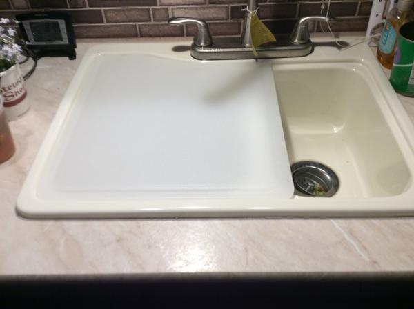 Sink Mod Jayco Rv Owners Forum