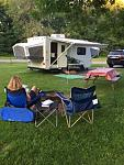 misc camping pics