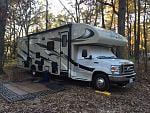 Newbie Campers 2015
