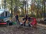 Governor Dodge State Park - WI  October 2015