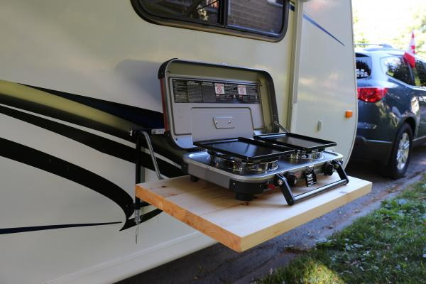 Upgrade / replace Stove top - Jayco RV Owners Forum
