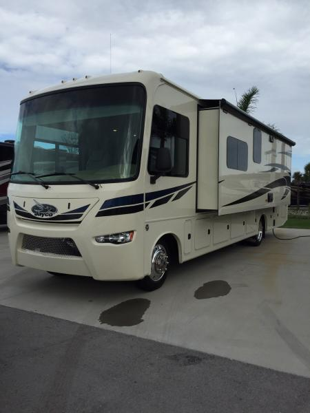 Awesome sales experience at North Trails RV in Fort Myers!