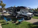 Ventura Beach RV Park February 20, 2016