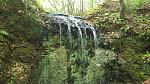Water Fall at Falling Waters State Park Florida. Campground was bad did not stay there.