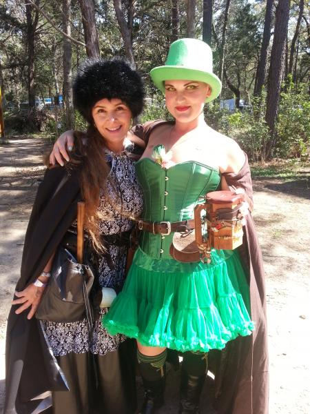 Sherwood Forest Faire 2016