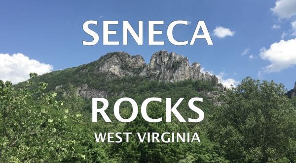 Seneca Rocks TN