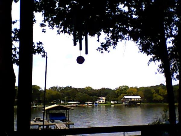 Cedar Creek Texas lake house