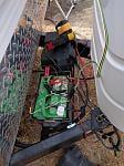 Messy battery box