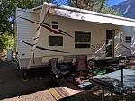 McGee Creek RV Park