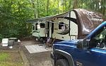 Camping trip to Beachwood RV resort. WA