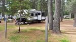 Jardine campground Richibucto NB