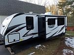 New camper, new truck