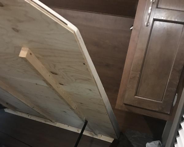 inclined bed platform 2