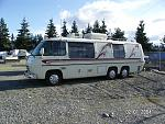 Our former motorhome